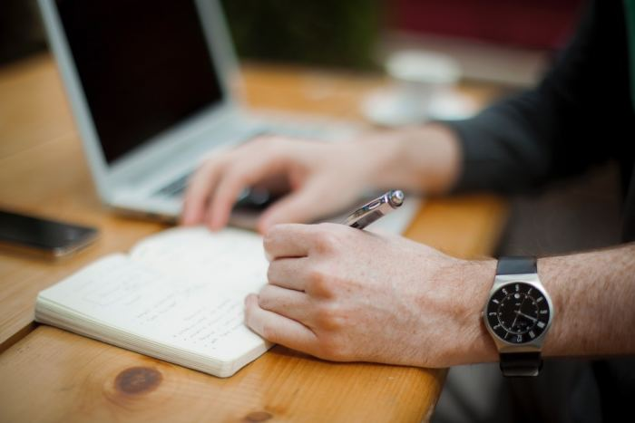 paper productivity journal
