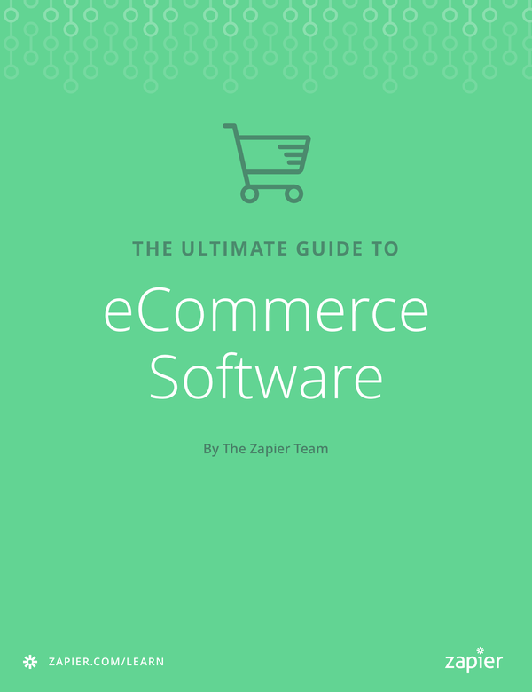 Ultimate Guide to eCommerce Software