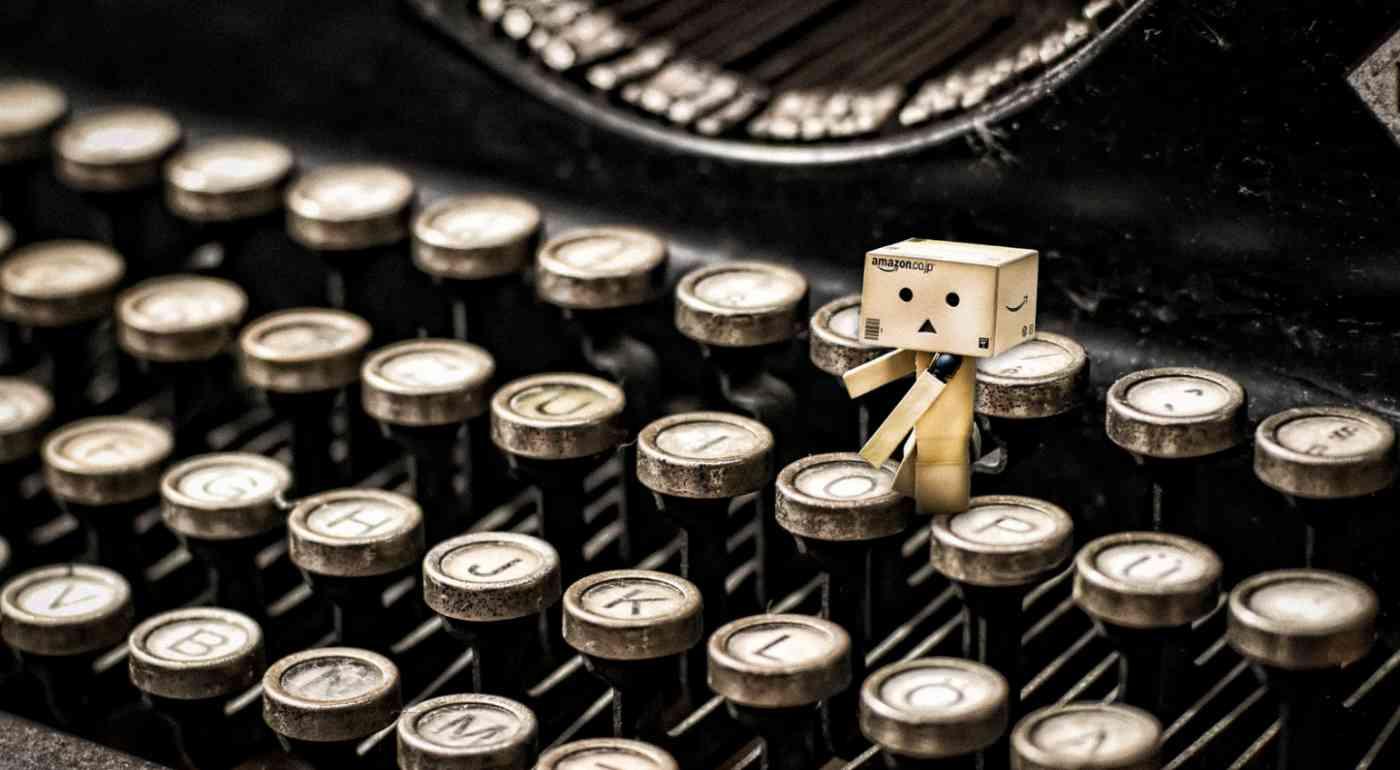 Danbo typing