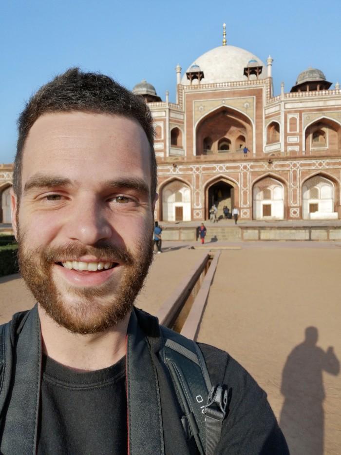David in India