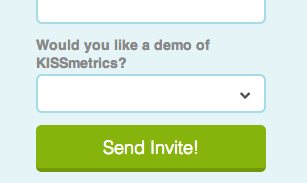 Demo Sign-Up