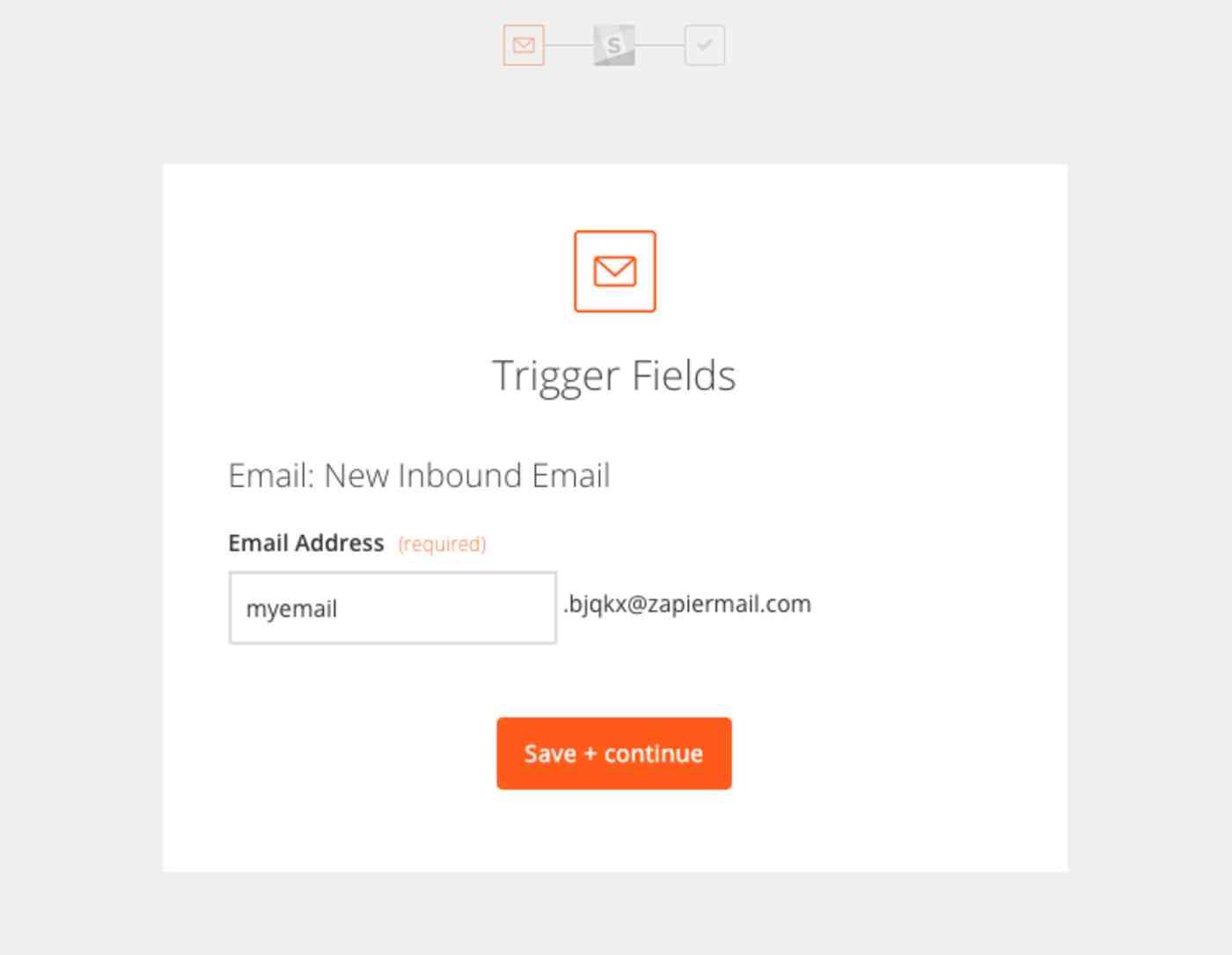 Slack email integration