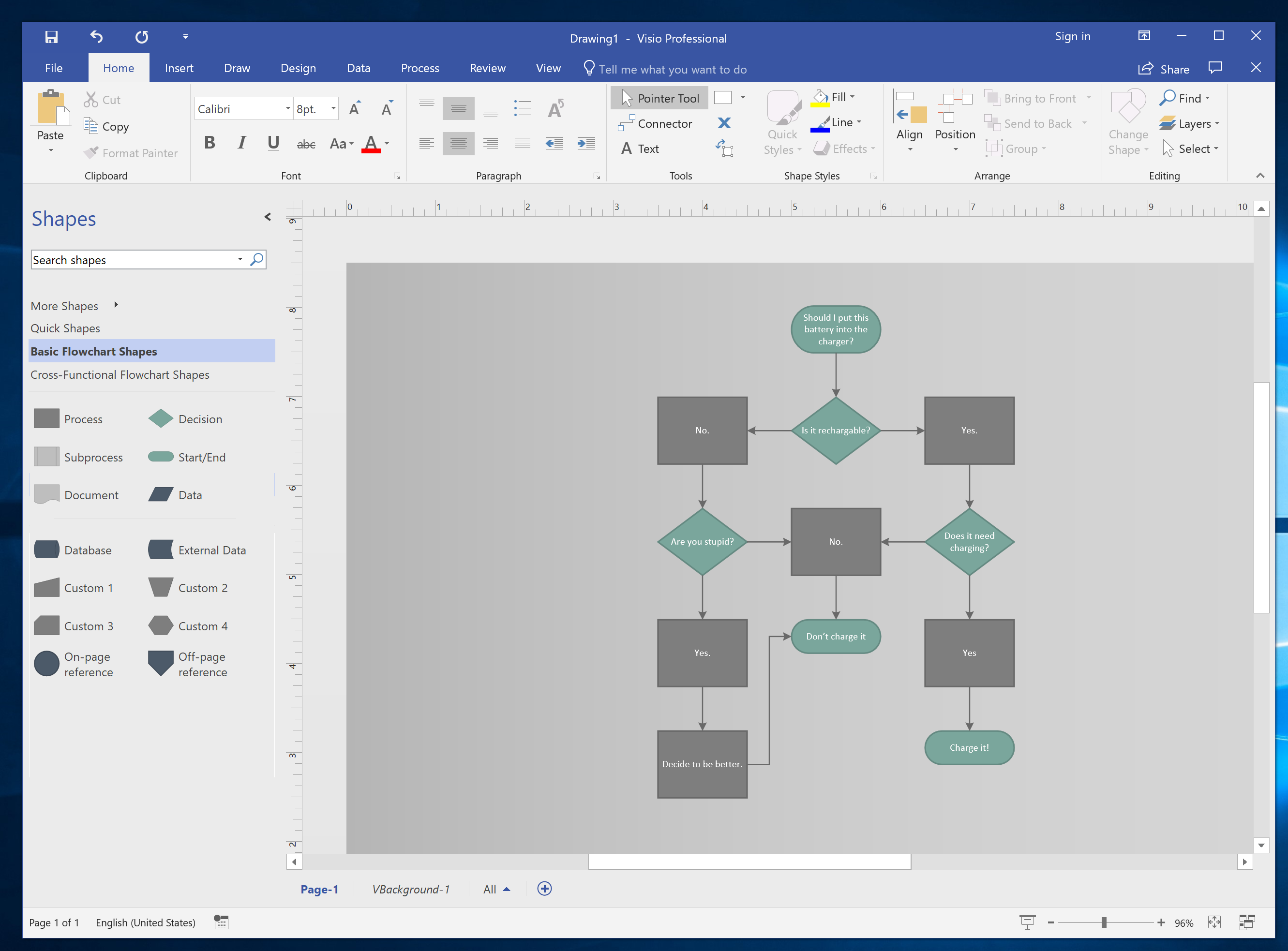 The Best Flowchart Software And Diagramming Tools Zapier