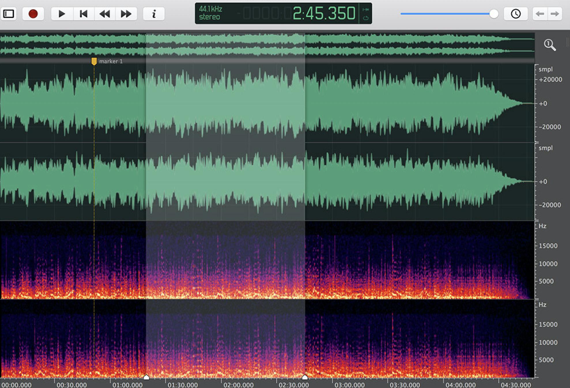 multi-track-audio-wave