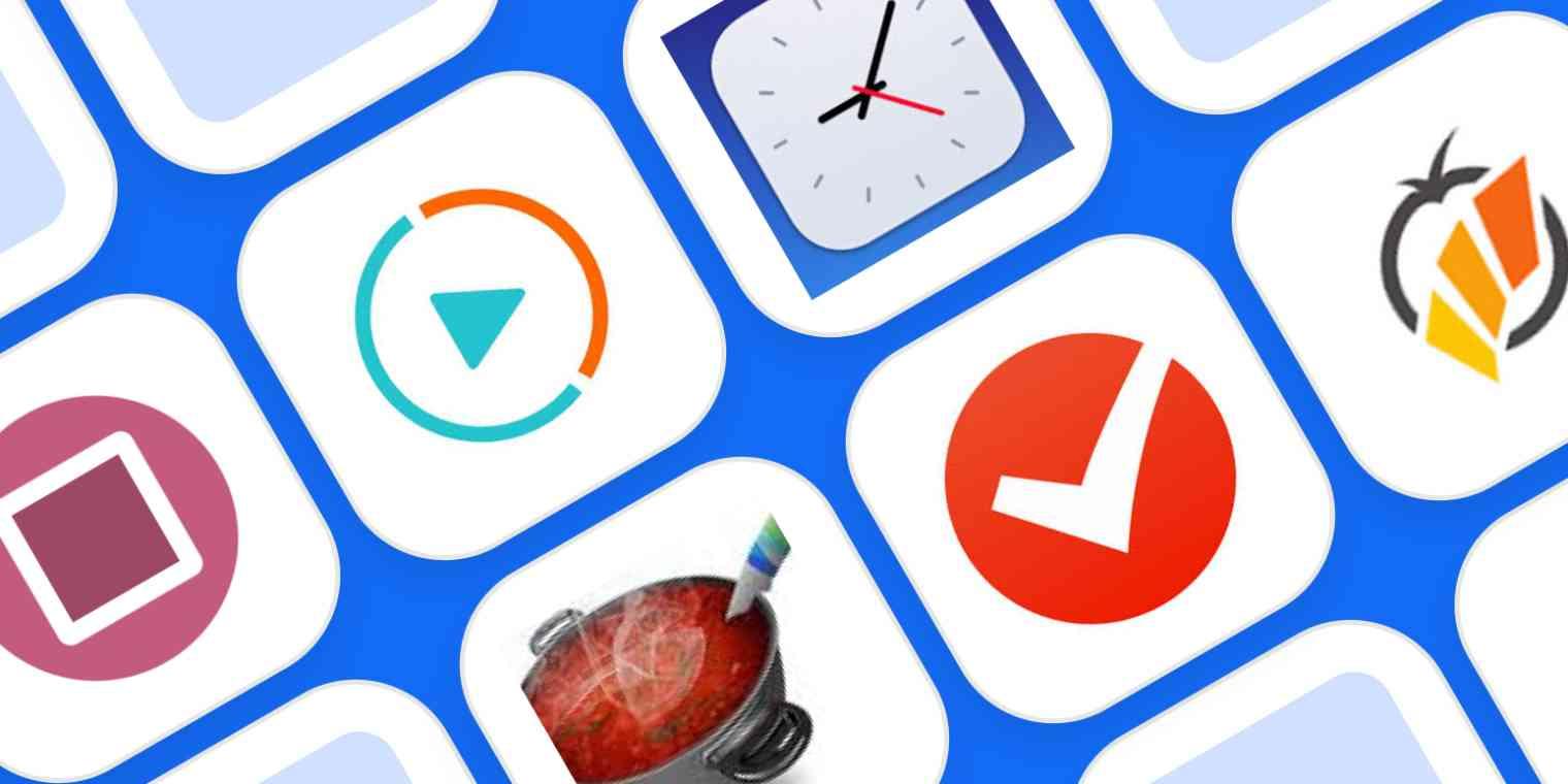 Best Pomodoro apps hero