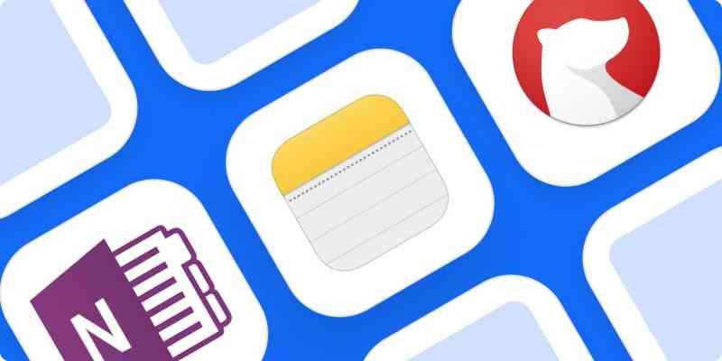 best-note-taking-app-for-mac hero