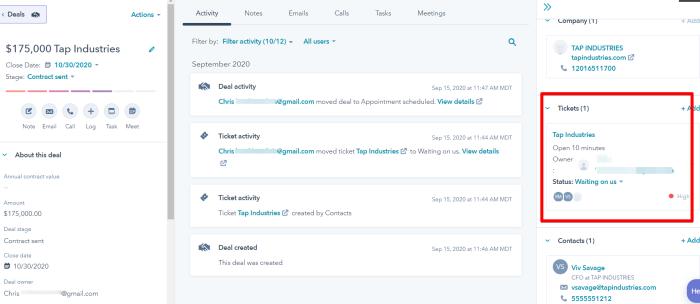 A screenshot showing