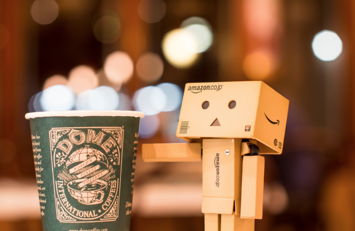 Danbo coffee