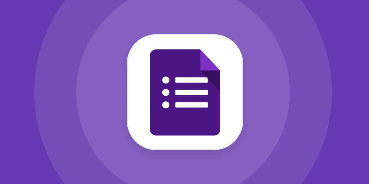 6 Google Forms settings you should know about | Zapier