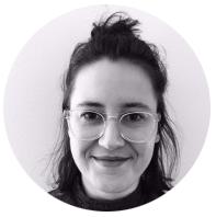 Lauren Borucki, UX Researcher