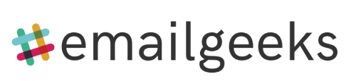 Email Geeks logo
