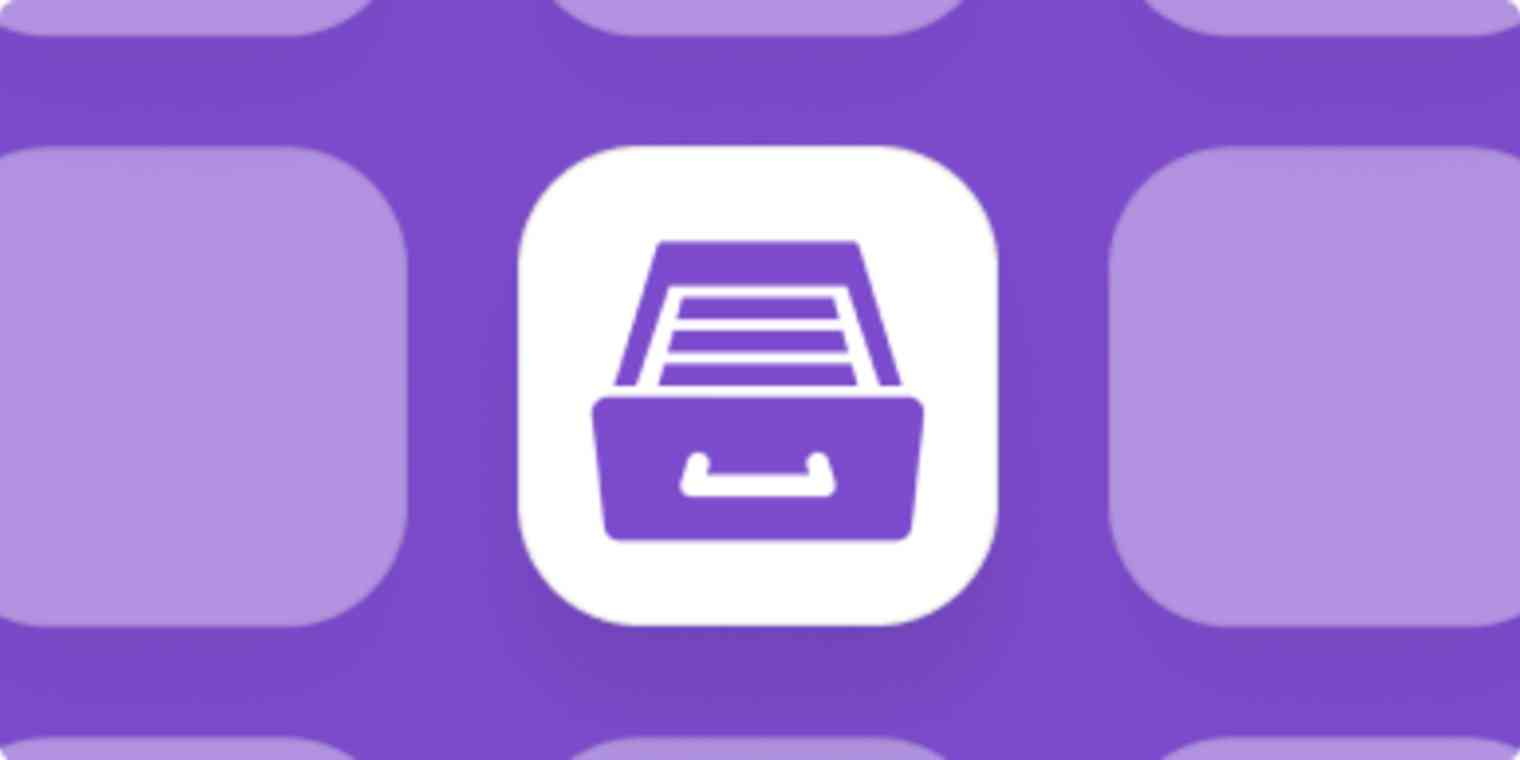 Plumsail Documents app logo on a purple background.
