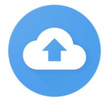 Icono de Google Drive Sync