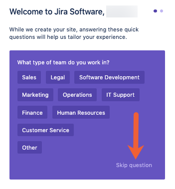 Jira introductory questions