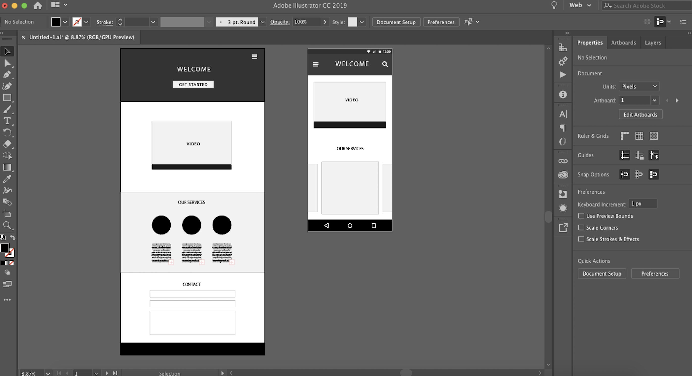 The 14 Best Wireframe Tools Zapier