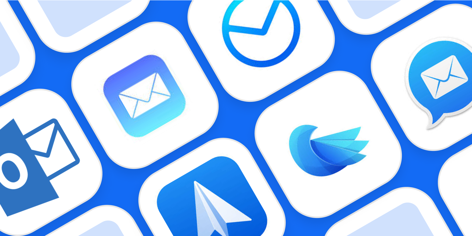 The 7 Best Email Clients For Mac In 2021 Zapier