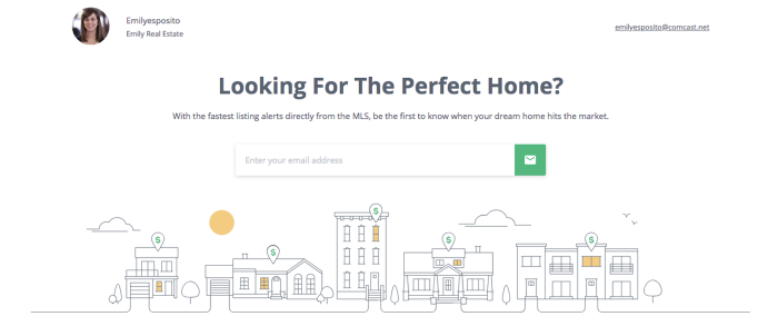 Generate leads and create beautiful landing pages with Cloud Attract.