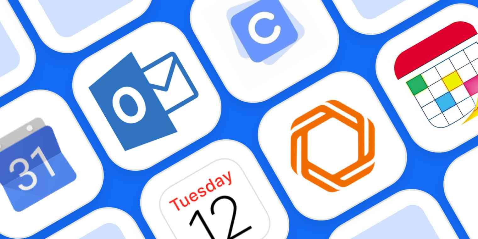 The 6 Best Calendar Apps Of 2021 Zapier