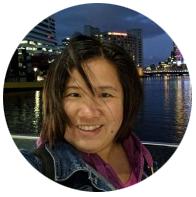 Mariatta Wijaya, Platform Engineer at Zapier