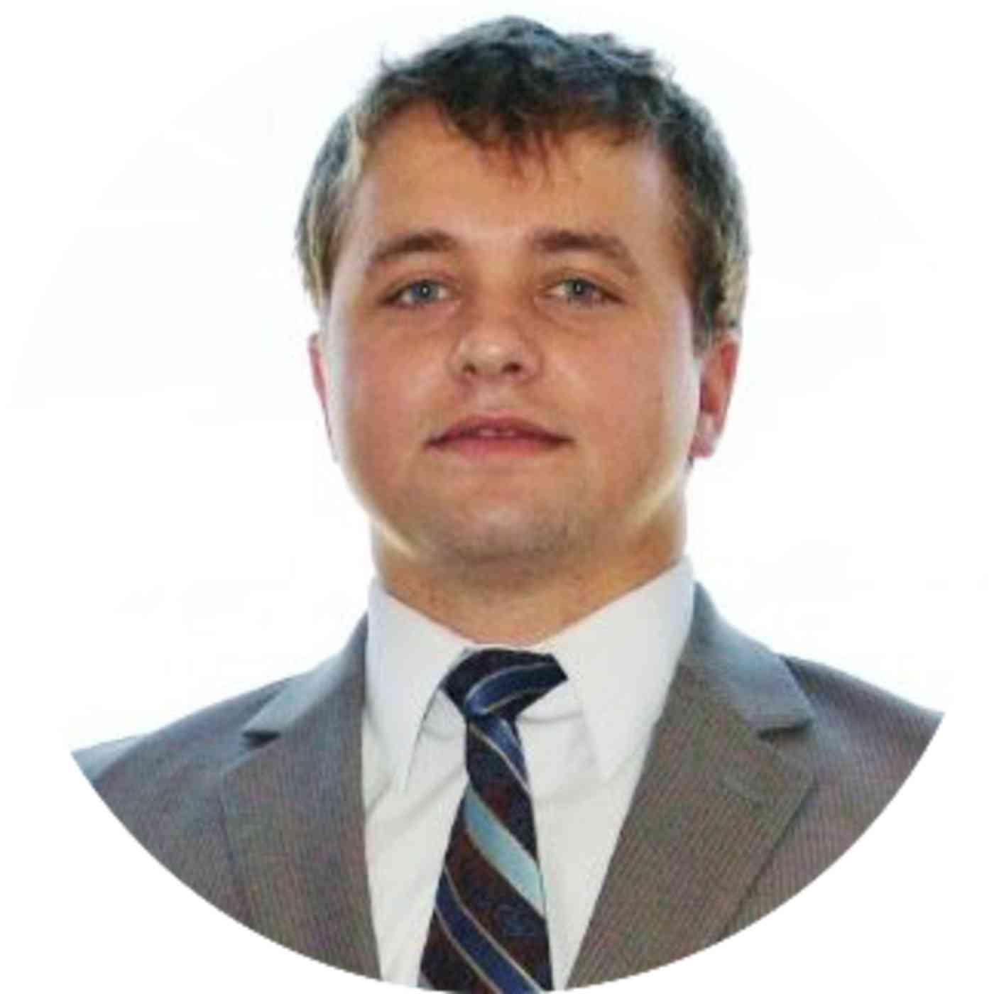 Vasyl Rabosyuk
