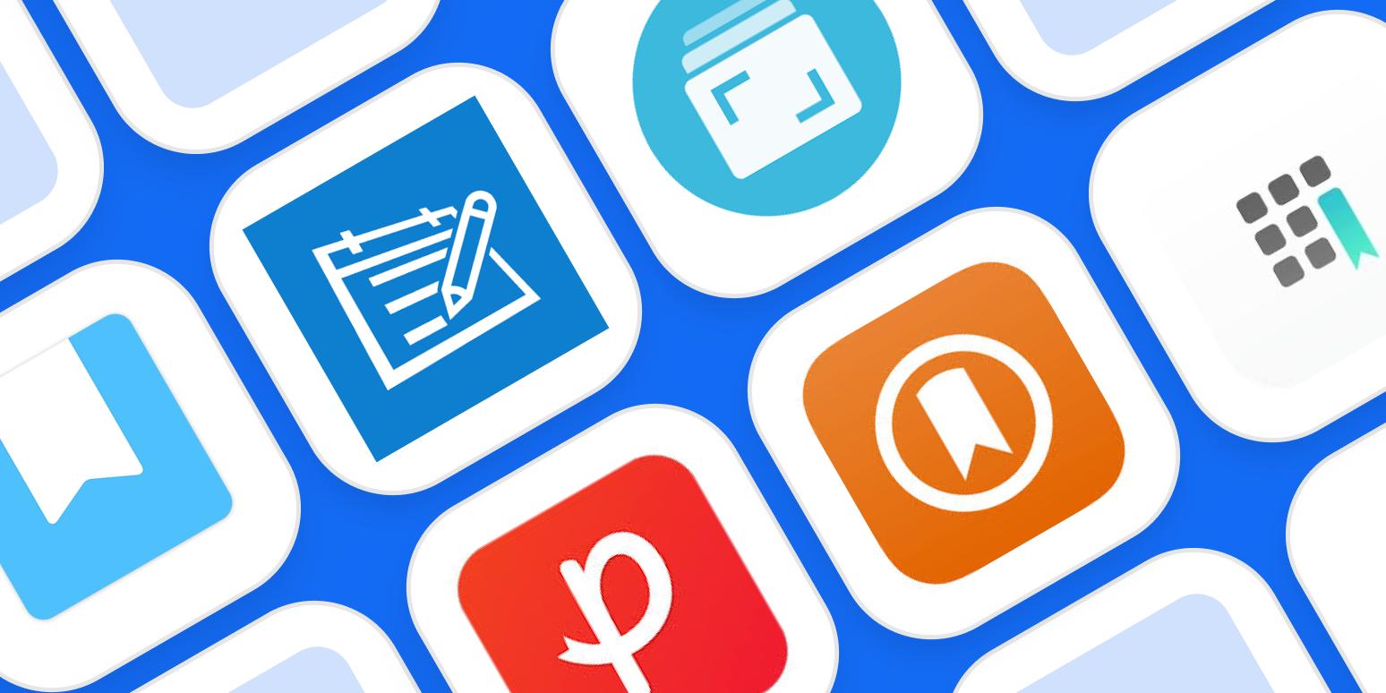 8 Best Journal Apps Of 2020 Zapier