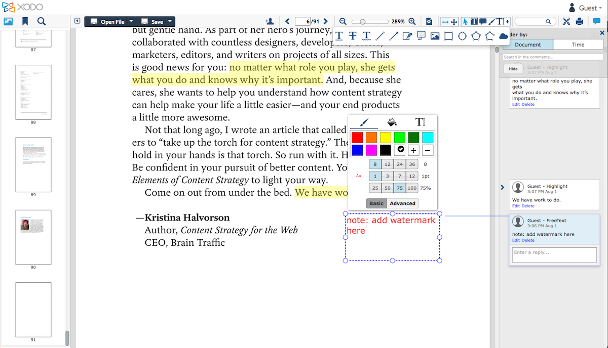 The 14 Best PDF Editor Apps