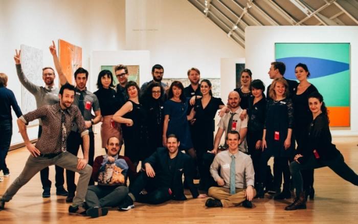 The Museum Hack team