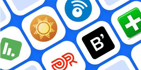 The 5 best free RSS reader apps in 2021