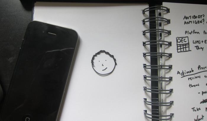 notebook skwtch