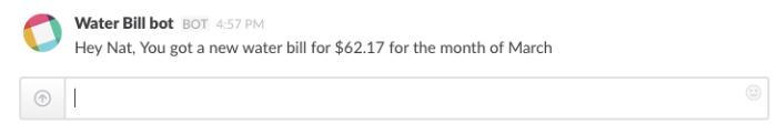 Email Parser Slack