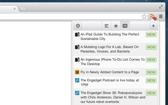 The 10 Best Rss Reader Apps
