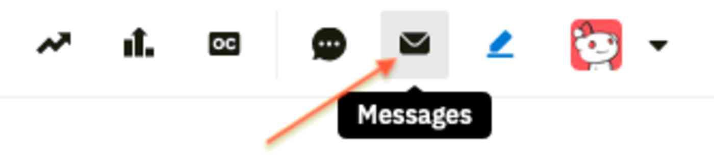 Create community button
