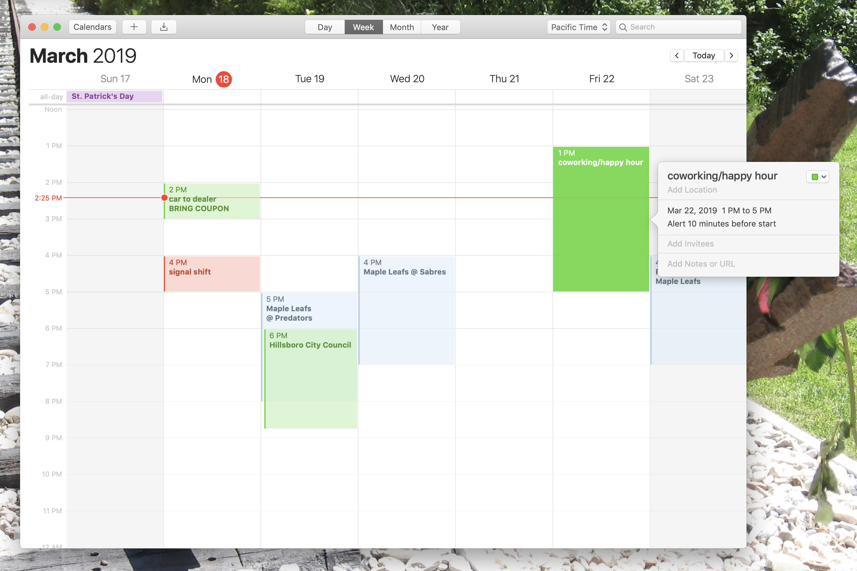Best planner app for mac free online