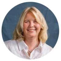 Jenny Bloom, CFO at Zapier