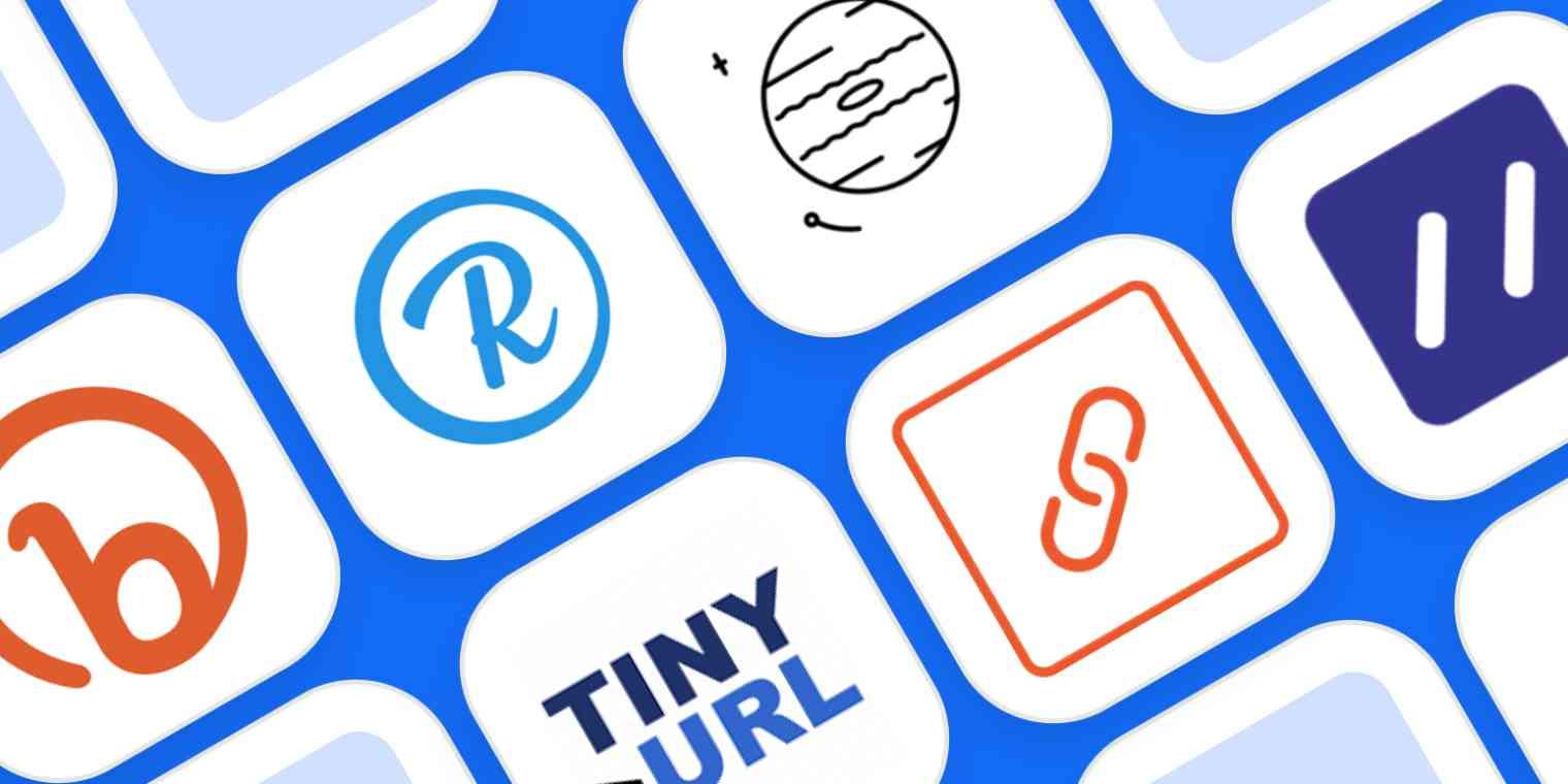 10 best URL shorteners of 2020 | Zapier