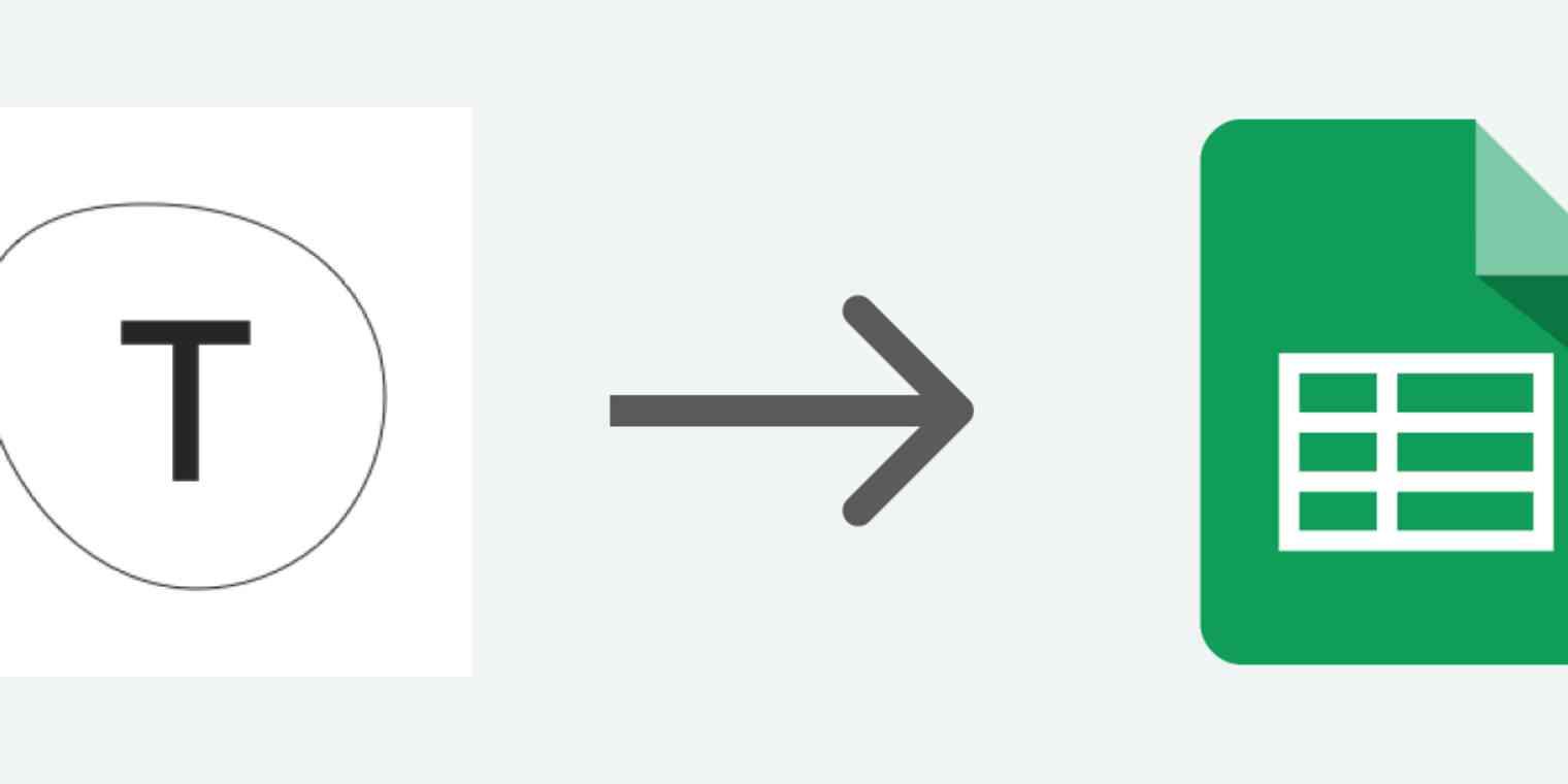 add-typeform-responses-to-goog primary img
