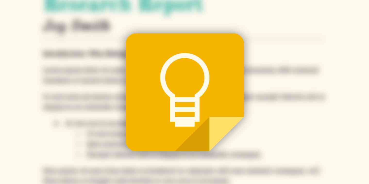 google-keep-google-docs primary img