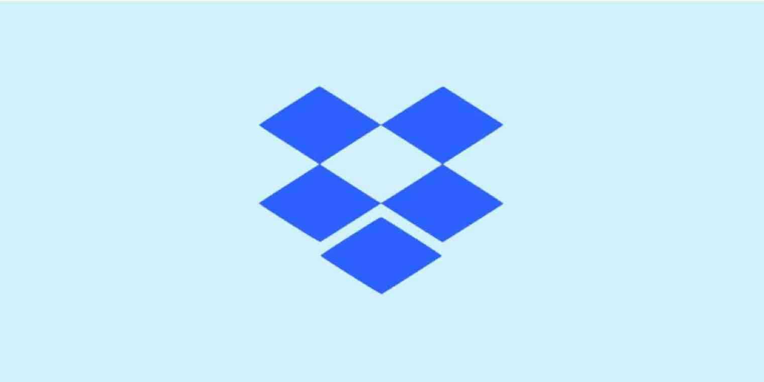 Online Only Dropbox