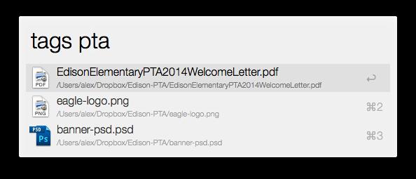 alfred find file fast 3