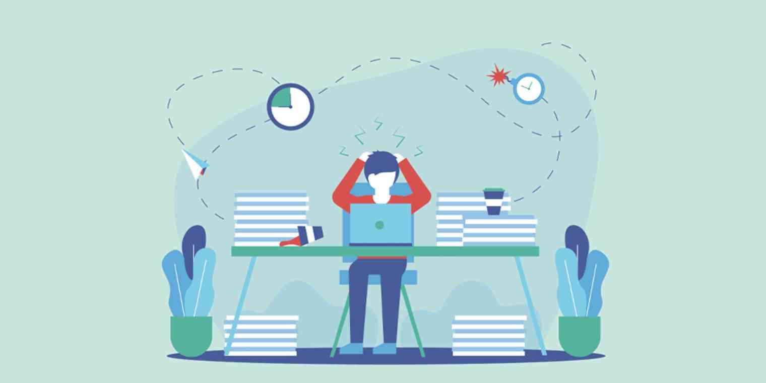 Procrastination Isn't a Time Management Problem, It's an Emotional Problem