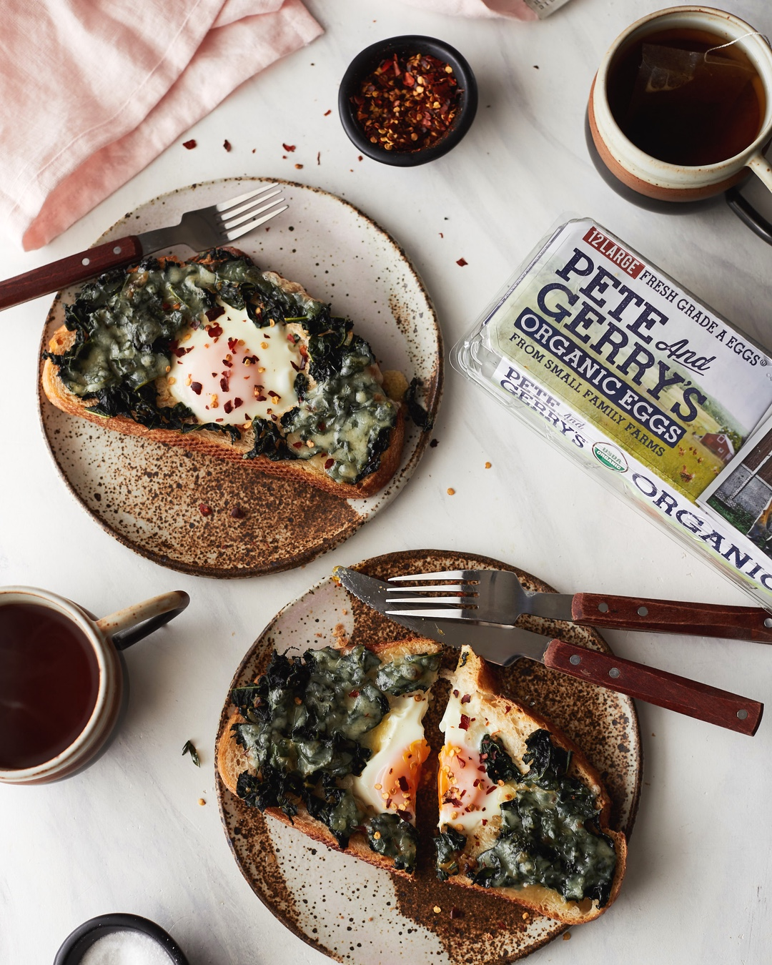 garlic-kale-egg-in-hole-ig