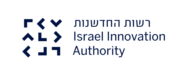 Israel Innovation Authority logo