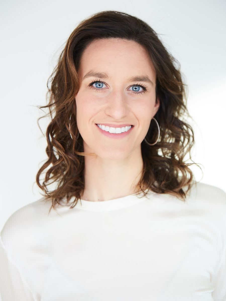 Hayley Crown, Head of Education at Flockjay