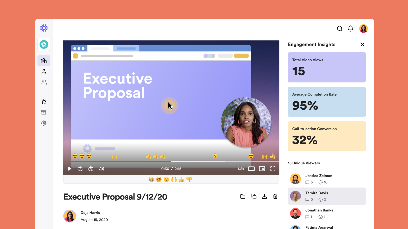 New Loom Engagement Insights
