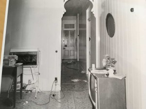 6 Dorchester Street: Inside the McCulkins house following Barbara, Vicki and Leanne's disappearance