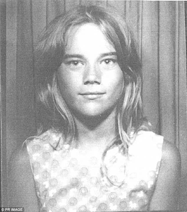 Vicki was 13 years old, and the eldest daughter of Barbara and Billy McCulkin, when she disappeared with her mother and sister on Wednesday, January 16, 1974.