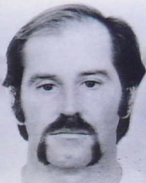 "Garry ""Shorty"" Dubois - short, with long hair, a handlebar moustache, who had a passion for young girls and a mouse tattooed on his penis. He was obsessed with American cult killer Charles Manson. O'Dempsey's criminal accomplice and Clockwork Orange Gang member."