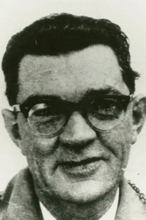 "Sydney mob boss Frederick ""Paddles"" Anderson."