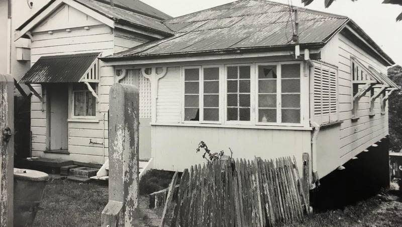 The McCulkin house was known as a criminal clubhouse for Billy's criminal mates and the Clockwork Orange gang. Barbara, Vicki and Leanne were last seen at their home, 6 Dorchester Street, on Wednesday, January 16, 1974. They have not been seen since.