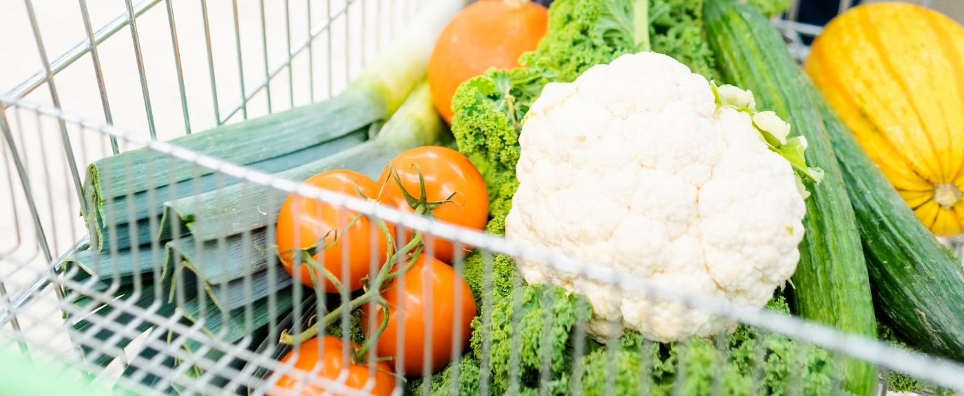 Warzywa są coraz droższe